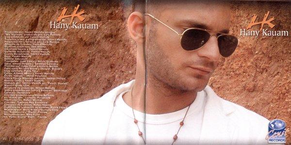 Hany Kauam - Es tu Amor