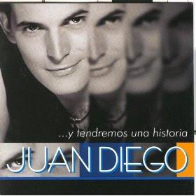 Juan Diego - Me dejas solo
