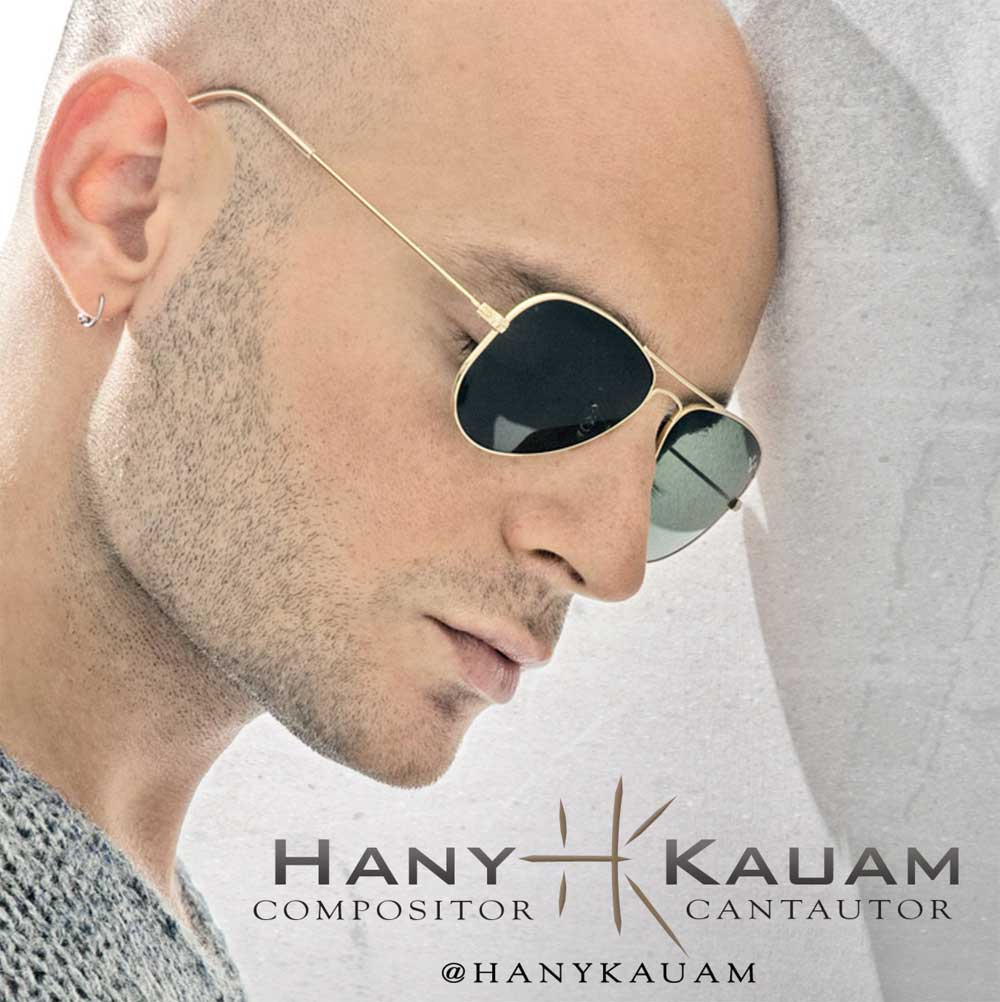 Hany Kauam - Loco por tu amor